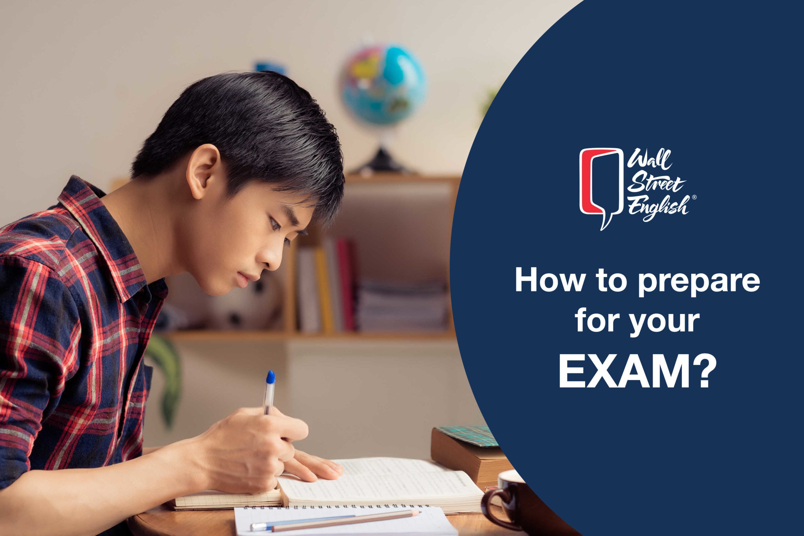 How to Prepare Your Exam