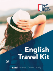 English Travel Kit